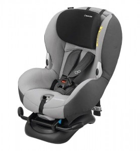 Fotelik Maxi Cosi Mobi XP ( 9-25 kg ) kolor Dawn Grey