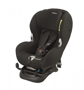 Fotelik Maxi Cosi Mobi XP ( 9-25 kg ) kolor Night Black