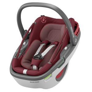Fotelik Maxi Cosi CORAL kolor essentiale red